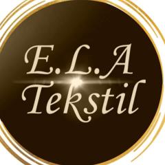 ELA Tekstil