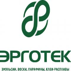 Эрготек, производитель химической продукции