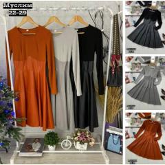 Женская одежда оптом Садовод 22-29