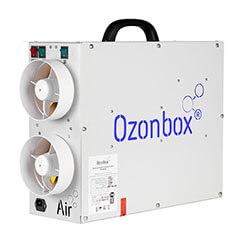 Группа компаний Ozonbox