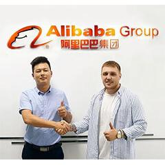 Агент в Китае