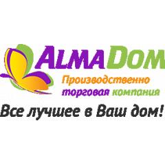 ООО АльмаДом
