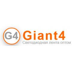 Оптовый интернет-магазин Giant4.ru