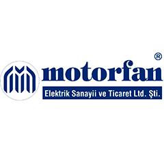 MOTORFAN ELEKTRIK SAN.TIC.LTD.STI