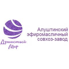 АО Алуштинский эфиромасличный совхоз-завод