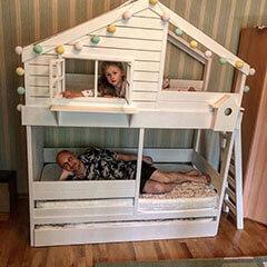 Фабрика детской мебели BukWood