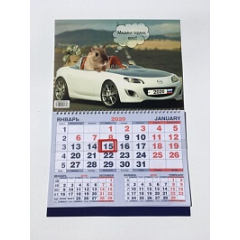 Календари СПб
