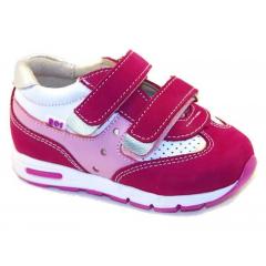 Фабрика детской ортопедической обуви ВОS