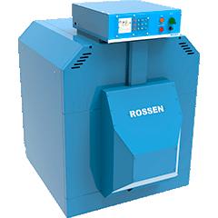 Завод по производству котлов ROSSEN