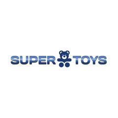 Мои любимые игрушки supertoys
