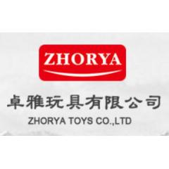 Shantou Zhorya Toys Co.,Ltd