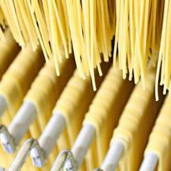 Поставка оборудования для пищевой промышленности EUROTEC