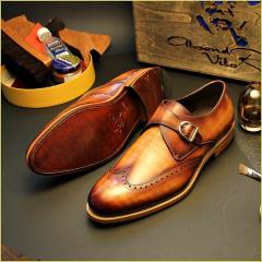 Alesandro Vitorio - Статусная обувь ручной работы