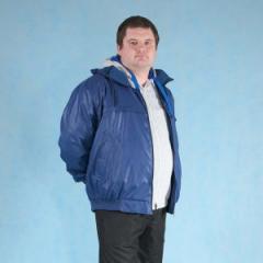 B-jacket