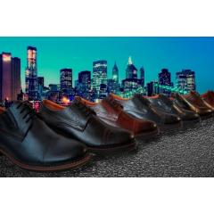 Обувная компания COMECITY