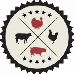 Поставки мяса со склада в Москве