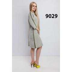 Производство одежды из льна