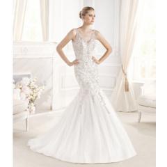 Свадебные платья, мужские костюмы