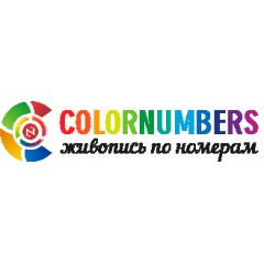 Картины по номерам ColorNumbers