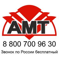 ООО АМТ-Башкортостан