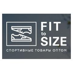Fit to Size - Спортивные товары оптом