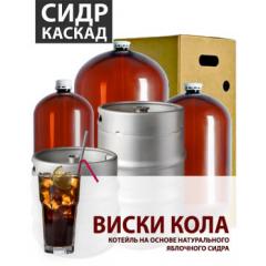 Производство слабоалкогольных напитков